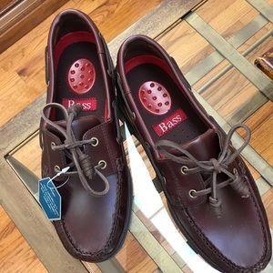 New Bass Men's shoes